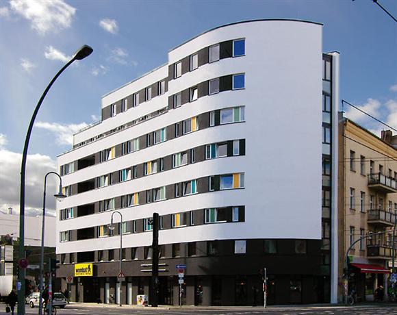 Wombat's City Hostel - Berlin
