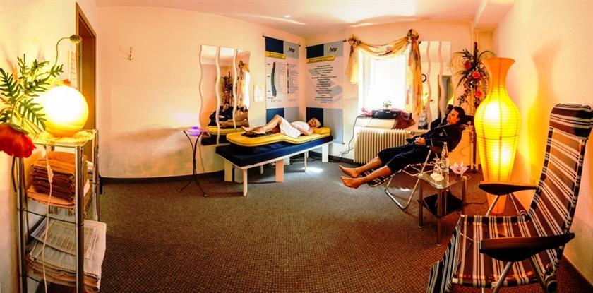 Bad Wildbad Hotel Sonnenhof