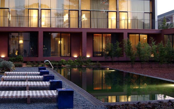 Hotel clocchiatti udine offerte in corso for Designhotel udine