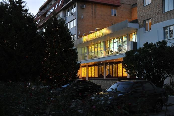 Park Hotel Tolyatti