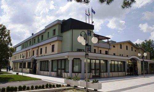 Lago Verde Hotel Sant'Omero