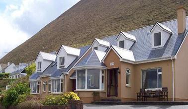 Rossbeigh Beach House Glenbeigh