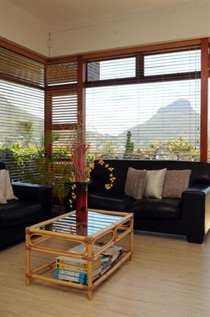 Eagles Nest Guesthouse Cape Town Compare Deals