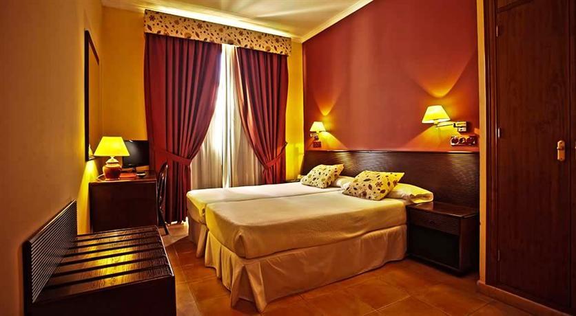 Hotel Casa Regidor