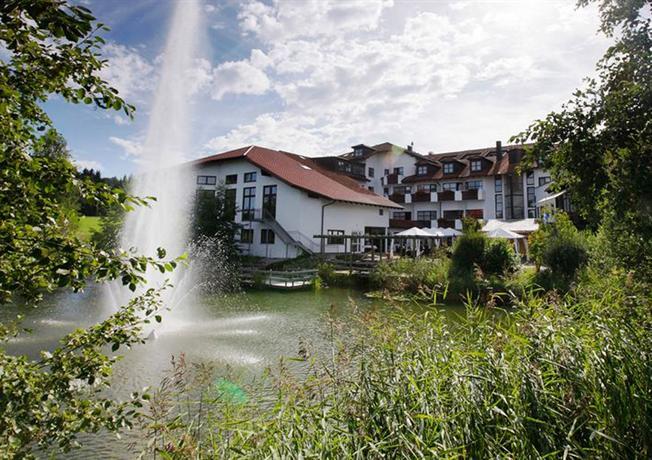 Bad Gronenbach Helios Hotel