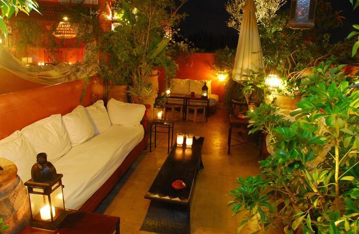 riad la terrasse des oliviers marrakech compare deals. Black Bedroom Furniture Sets. Home Design Ideas