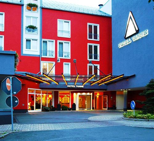 Find Hotel in Ilmenau University of Technology - Hotel deals and ...