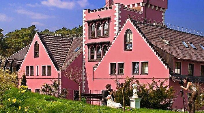 The Lakeside - Burghotel zu Strausberg