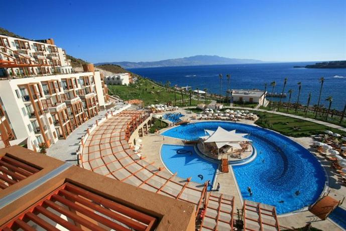Kefaluka Resort - Ultra All Inclusive
