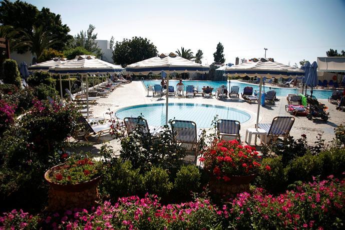 Sun Palace Hotel, Rhodes - Compare Deals