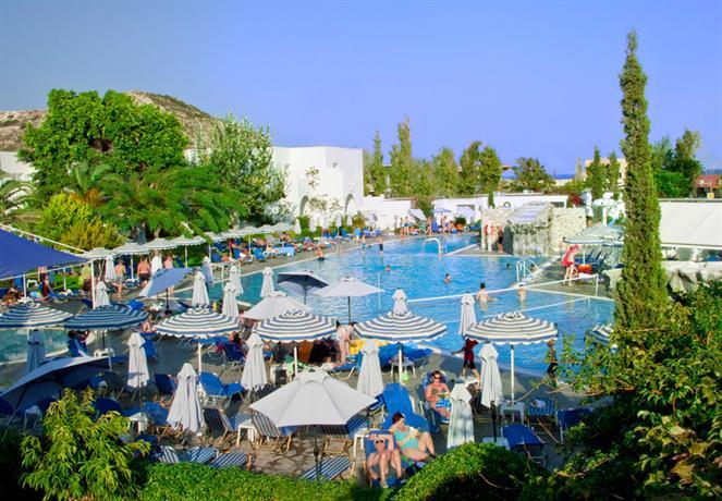 Sun Palace Hotel, Faliraki - Compare Deals