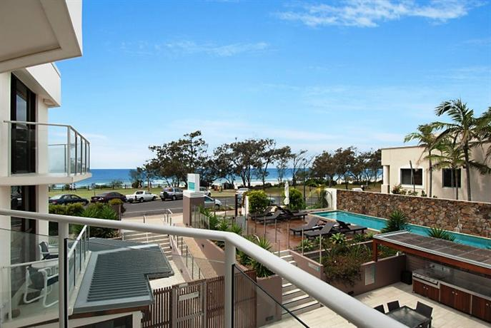 Bayview Beachfront Apartments Byron Bay - Compare Deals