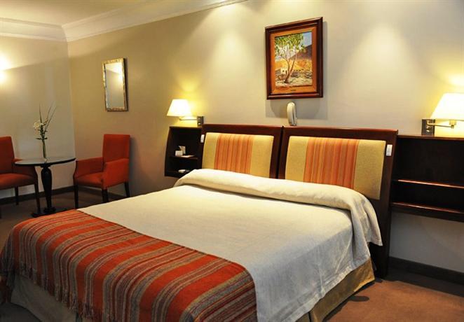 Almeria Hotel Salta