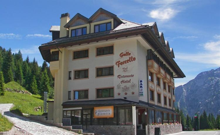 Al Gallo Forcello, Passo Pramollo - Compare Deals