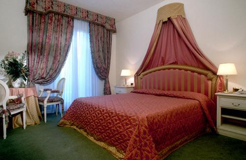 Hotel 4 Stagioni Sensus Spa