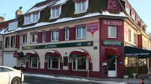Hotel le vauban montreuil sur mer compare deals - Hotel le vauban besancon ...