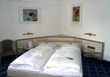 Residenz Hotel Coburg