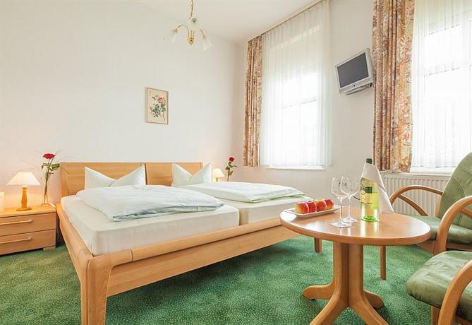 Hotel Victoria Bad Harzburg Angebote