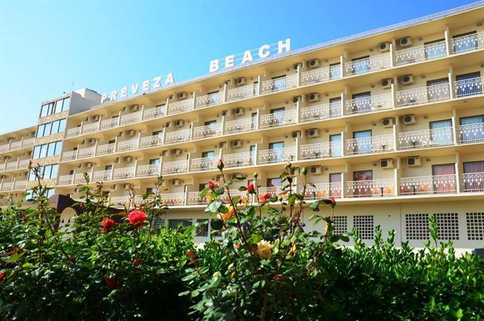 Πρέβεζα: ΔΥΣΑΡΕΣΤΗ ΕΞΕΛΙΞΗ - Έκλεισε οριστικά το ξενοδοχείο Preveza Beach