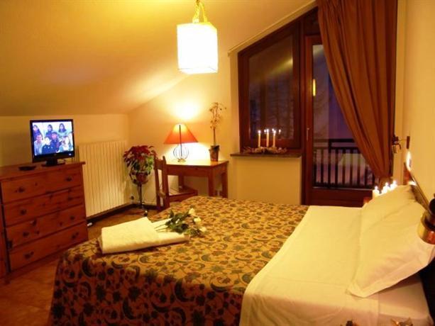 Sciatori Hotel Sestriere