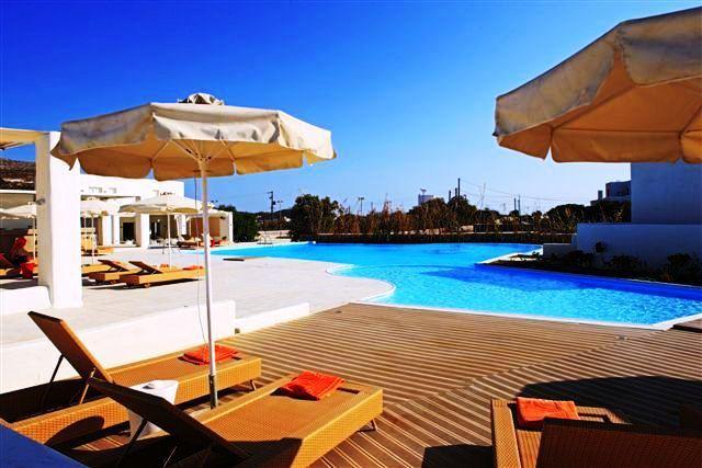 Archipelagos Resort & Villas