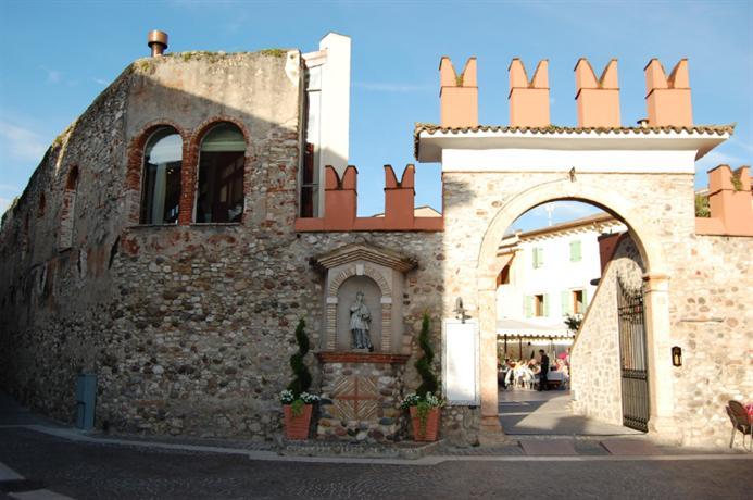 Corte San Luca