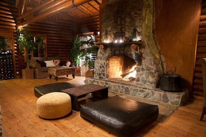 Tranquilla river lodge otel a va fiyatlar kar la t r for Istanbul hoteller