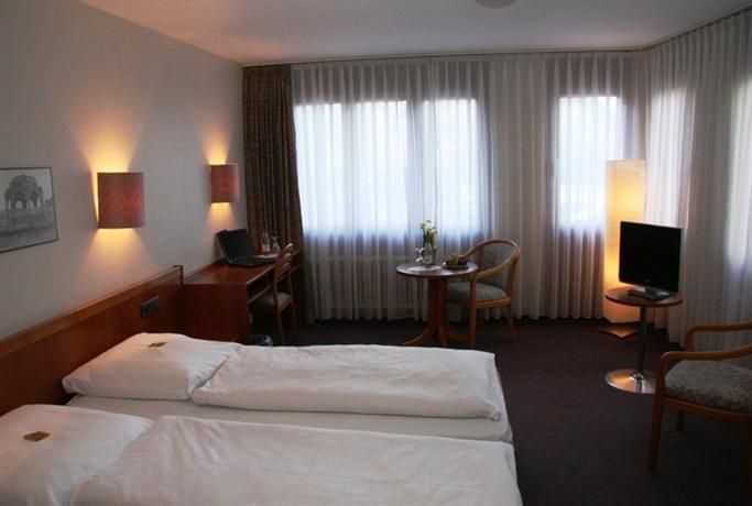 City Hotel Sindelfingen ex Hotel Carle