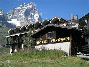 Hotel meubl furggen valtournenche offerte in corso for Hotel meuble furggen