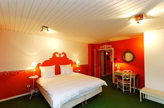 Hotel Chateau De Schengen