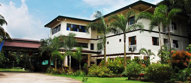 Hacienda Darasa Garden Resort - Directrooms