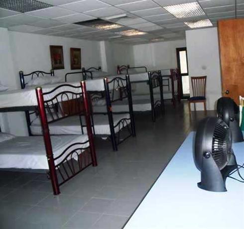 Mundo Maya Hostel