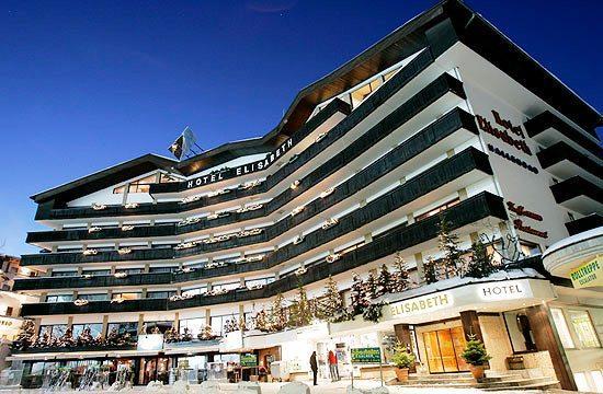 Madlein hotel ischgl compare deals for Designhotel madlein ischgl