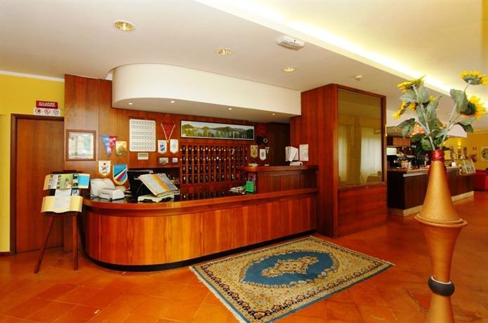 Hotel Del Lago Terni