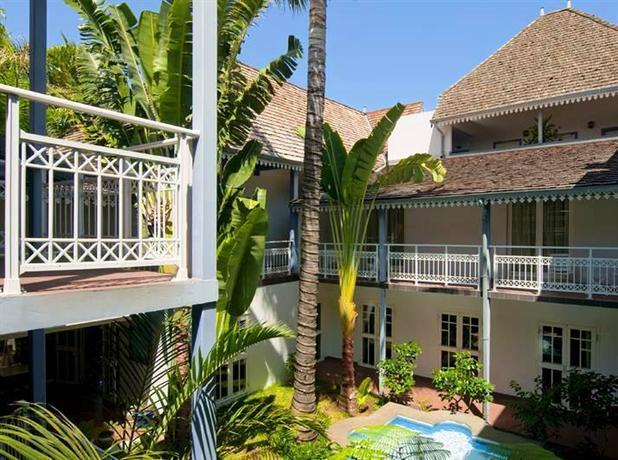 boucan canot hotel saint gilles les bains saint gilles les bains comparez les offres. Black Bedroom Furniture Sets. Home Design Ideas