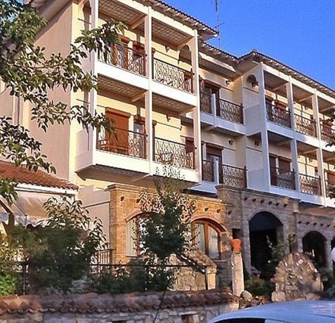 Αποτέλεσμα εικόνας για κοζανη ξενοδοχεια