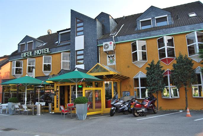 Design hotel eifel euskirchen compare deals for Hotels in eifel germany