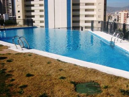 Apartamentos mirador del mediterraneo benidorm compare for Mirador del mediterraneo