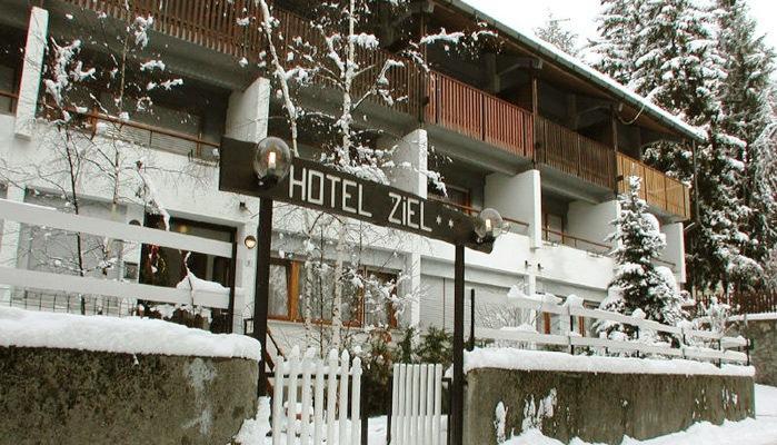 Hotel Vicino A Bardonecchia