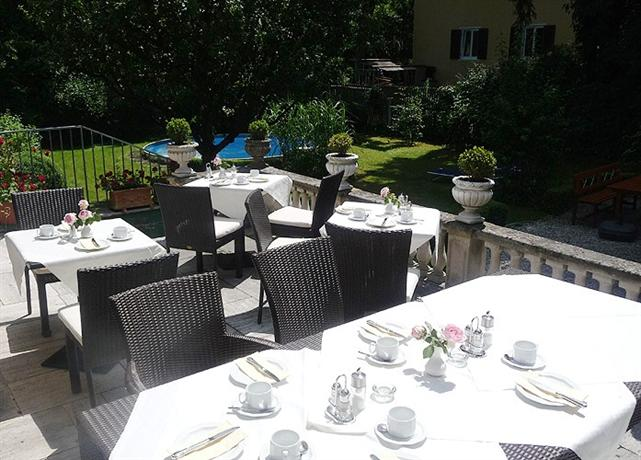 Hotel Sollner Hof Munchen