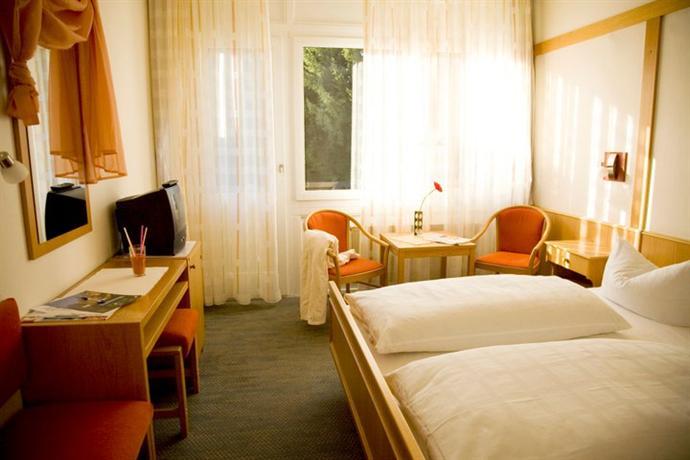Hotel Gasthof Wasserschlos