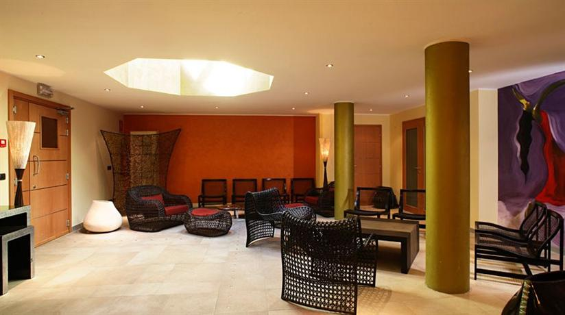Oberosler Design Hotel Pinzolo