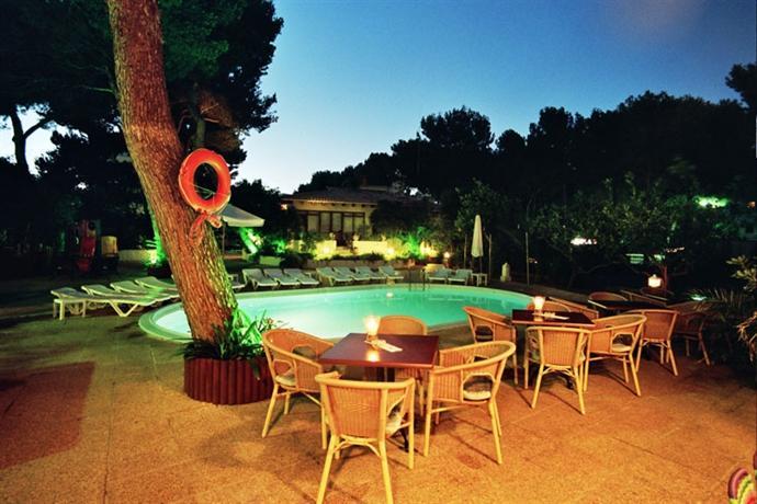 Flacalco Hotels Mallorca