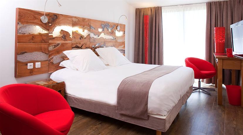 Hotel & Spa des Gorges du Verdon