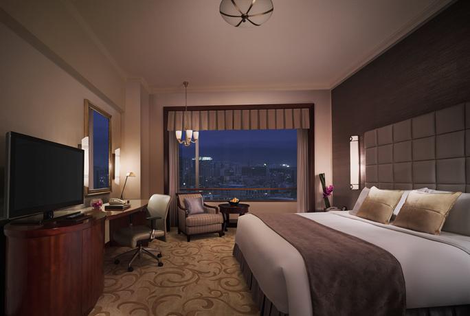 Shangri-La Fuzhou Hotel
