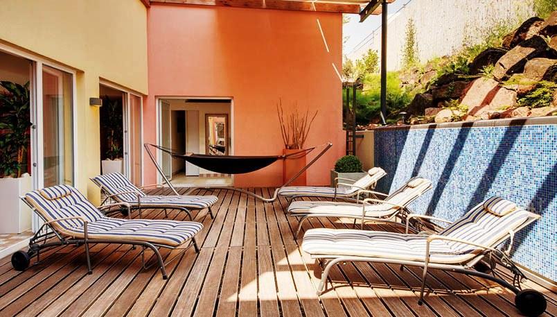 Massage Leimen Baden Villa Toskana