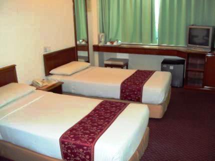 About Permaisuri MITC Hotel Melaka