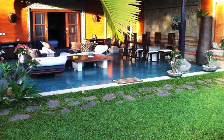 Villa Patal Bali