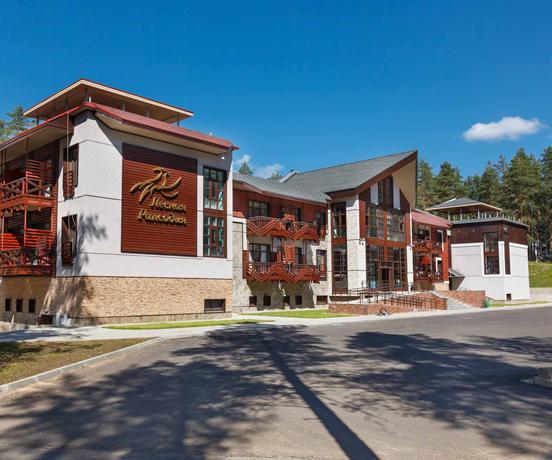 Forest Rhapsody Resort