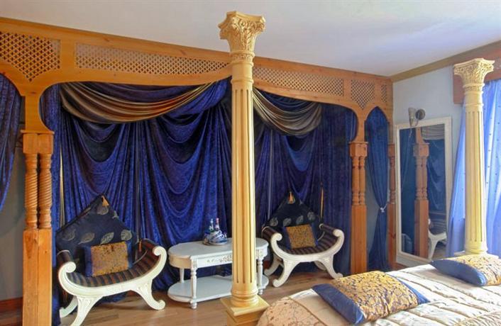 Ferndale luxury boutique bed breakfast keel compare deals for Luxury boutique bed and breakfast